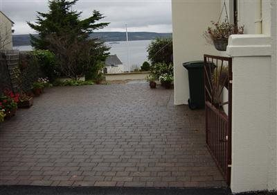 Driveway Dunoon